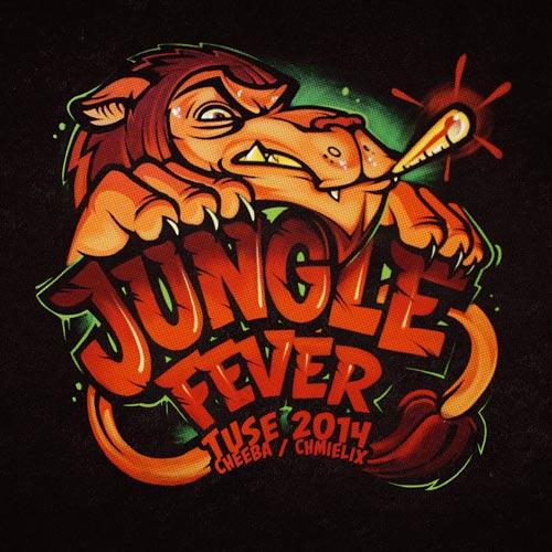 cover_jungleFever_TUSE_cheeba_chmielix