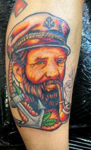 kapitan_tattoo