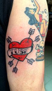 bedrzowy_serce_tattoo